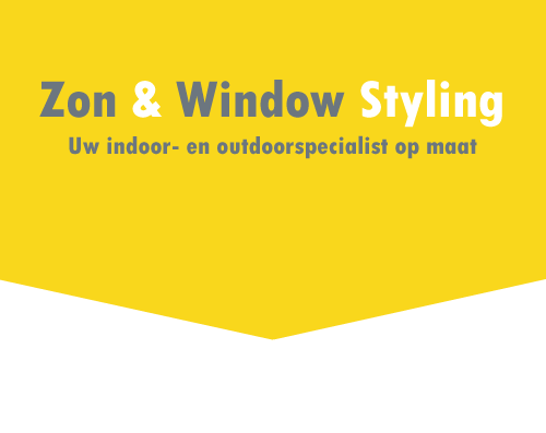 Zon & Windowstyling